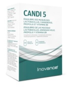 INOVANCE CANDI 5 - FLORA INTESTINAL