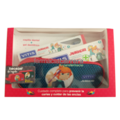 VITIS CEPILLO DENTAL JUNIOR VITISAURUS MUSICAL