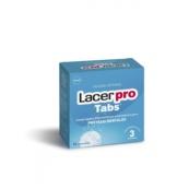 Lacer protabs limpiados aparato de ortodoncia 32 comprimidos efervescentes