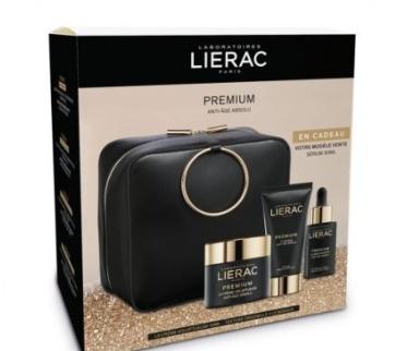 Lierac Premium Cofre Navidad crema facial