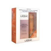 Lierac Lumilogie Dia y Noche pack promocional fluido solar con color SPF50