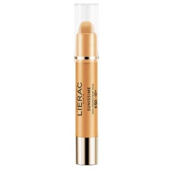 Lierac Sunissime Stick Zonas Sensibles Ojos y labios 3gr
