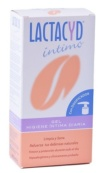 LACTACYD GEL ÍNTIMO 400 ML
