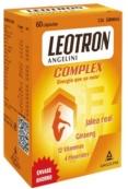 LEOTRON COMPLEX VITAMINAS 60 CÁPSULAS