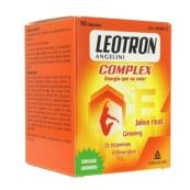 LEOTRON COMPLEX VITAMINAS 90 CÁPSULAS