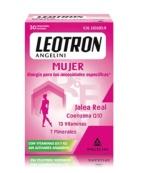 LEOTRON MUJER VITAMINAS 30 COMPRIMIDOS