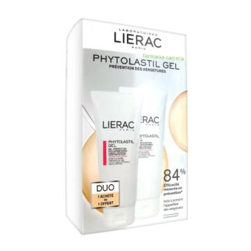 Lierac Phytolastil gel antiestrias pack duplo 2x200ml