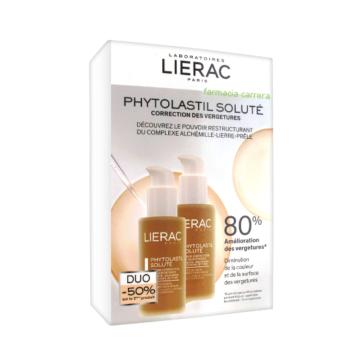 Lierac Phytolastil Solute Serum Corrector de Estrias Duplo
