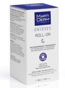 MARTIDERM DRIOSEC ROLL-ON 50ML