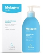 MELAGYN GEL ÍNTIMO PEDIATRICO 200ML