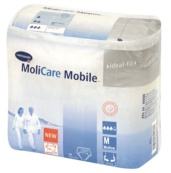 MOLICARE MOBILE MEDIUM 14 UNIDADES