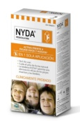 NYDA Pediculicida ANTIPIOJOS 50ML