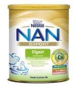 NESTLE NAN EXPERT DIGEST LECHE 800GR