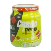 NUTRISPORT CARBO ENERGY FRESA 1KG