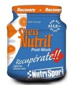 NUTRISPORT STRESS NUTRIL SABOR NARANJA 800GR