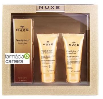 Nuxe Cofre Prodigieux Harmony Parfum