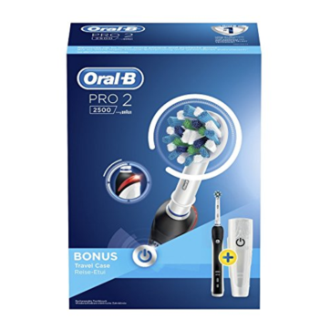 Oral B Pro 2 2500 Cepillo Dental Electrico
