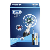 ORAL B PRO 2 2500 CEPILLO DENTAL ELÉCTRICO
