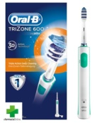 ORAL-B TRIZONE 600 CEPILLO DENTAL ELÉCTRICO