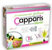 PINISAN CAPPARIS ALERSIN 40 CÁPSULAS