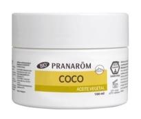 PRANAROM ACEITE COCO BIO 100ML