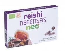 REISHI DEFENSAS NEO 30 CÁPSULAS