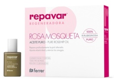 REPAVAR ACEITE ROSA MOSQUETA 15ML