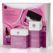 SEGLE CLINICAL TINOVITAL PACK SÉRUM + CREMA