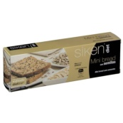 SIKEN DIET BREAD MINI 8 REBANADAS