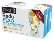 SIKEN FORM REDU PESO GRASAS 120 COMPRIMIDOS