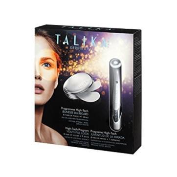 Talika programa de tratamiento contorno de ojos rejuvenecedor encuentralo en nuestra tienda online