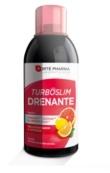 TURBOSLIM DRENANTE CÍTRICOS 500ML