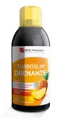 TURBOSLIM DRENANTE PIÑA 500ML