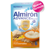 ALMIRÓN ADVANCE CEREALES MULTICEREALES 500GR