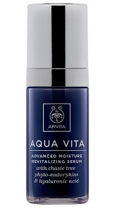 Apivita aqua vita serum hidratante facial 30ml