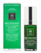 APIVITA BEE RADIANT SÉRUM ILUMINADOR 30ML