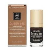 APIVITA QUEEN BEE CONTORNO OJOS 15ML