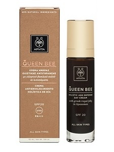 Apivita queen bee crema dia con SPF20 50ml