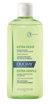 DUCRAY EQUILIBRANTE CHAMPU 400 ML