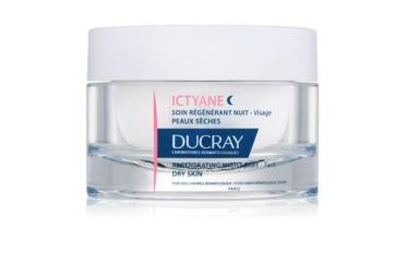 Ducray Ictyane Cuidado Regenerante Noche 50ml