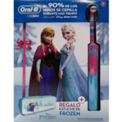 ORAL-B CEPILLO DENTAL ELÉCTRICO INFANTIL FROZEN
