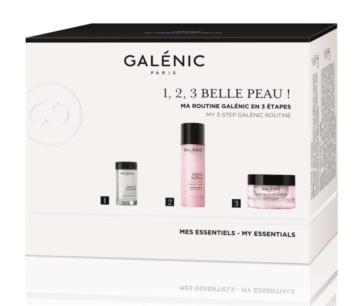 Galenic pack piel bella