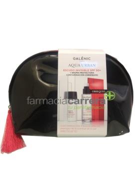 Galenic Aqua Urban Neceser SPF50 Regalo Bruma Hidratante