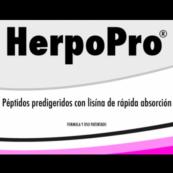HERPOPRO HERPES 6 SOBRES