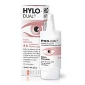 HYLO DUAL COLIRIO 10ML