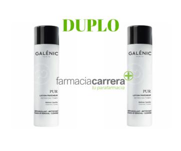 Galenic Pur Duplo Oferta Tonico 200ml