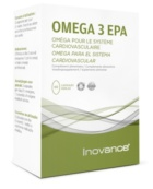 Inovance Omega 3 EPA 60 capsulas