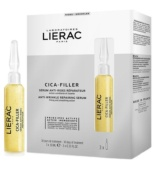 LIERAC CICA-FILLLER SÉRUM ANTIARRRUGAS 3X10ML