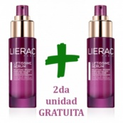 LIERAC LIFTISSIME SÉRUM FACIAL + SÉRUM