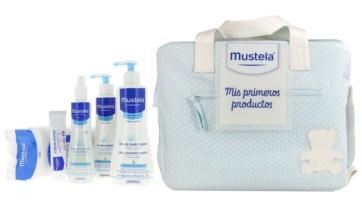 Mustela bolsa mis primeros productos para mi bebe